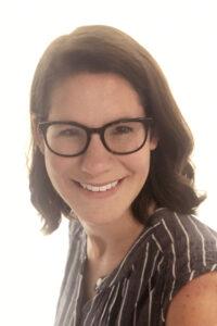 Melanie Gutman